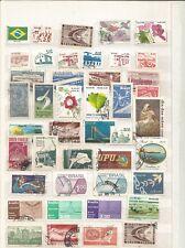 Brasil Brasilien old Stamps Classic Klassik  Briefmarken Timbres Sellos