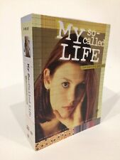 My So-Called Life - The Complete Series (Dvd, 2007, 6-Disc Set)