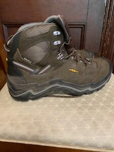 Mens Keen Hiking Boots 11 Wide