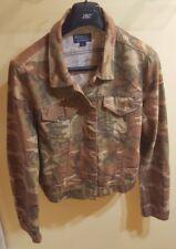 06db176a03d2a1 Veste ralph lauren femme L camouflage