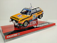 "Slot Car Scx Scalextric A10197S300 Talbot Sunbeam "" Heat Für Hire """