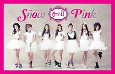 K-Pop Apink - Snow Pink (Mini Album)(APINK02MN)