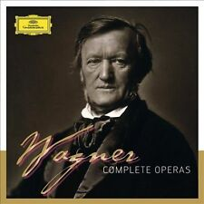 Limited Edition Opera Classical Music CDs & DVDs