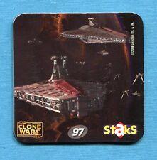 [GCG] STAR WARS - Calamita/Magnet - n. 97 - STAR WARS - THE CLONE WARS