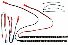 Sunshine Systems 1/10 RC Car / Truck  LED Head And Tail Light Kit RC-BSC-KIT