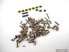 Ersatzteil Lenovo 13N5168 Screw kit Schrauben-Set für Thinkpad R50 R50P R50e R51