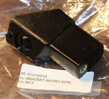 NEW DUCATI 82911001A RIGHT FRONT SIGNAL BRACKET  MONSTER NOS OEM