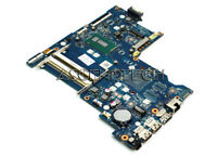 HP 15T-AC000 15-AC SERIES INTEL 3825U LAPTOP MOTHERBOARD 823922-001 824323-001