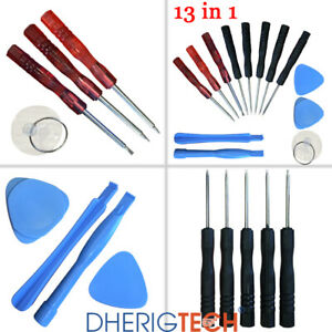 Screwdriver Tool Kit Set Opening Tools For Huawei P9 P10 P20 P30