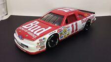 Rare 1989 Terry Labonte Nascar Winston Cup Series #11 Budweiser 1/24 Diecast