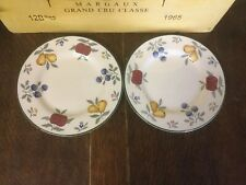 More details for royal stafford - toscana - dessert/ salad plate x 2 - brand new