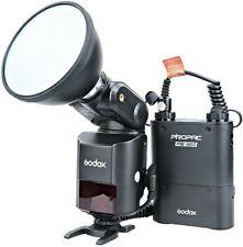Godox Witstro AD600B 2.4G TTL Studio Camera Speedlite Flash for Sony Canon Nikon