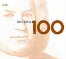 NEW Bach 100 Best (Audio CD)