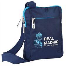 REAL MADRID SACOCHE SAC A BANDOULIÈRE CHAMPION CLUB FOOTBALL RM-92