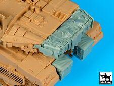 Black Dog 1/35 Merkava IV Tank Basket Accessories Set (for Hobby Boss) T35128
