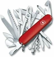 Swiss Champ with warranty VICTORINOX From Stylish anglers Japan