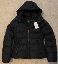 NWT Fire and Ice Bogner Lela 2 DO Ski Jacket Black Women's Size XS 4 $650