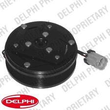 DELPHI Magnetkupplung für Klimakompressor 0165012/0