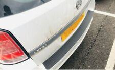 SELF ADHESIVE NON SLIP REAR BUMPER PROTECTOR FOR VAUXHALL ASTRA H ESTATE