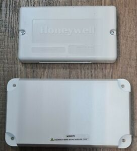 Teams or Honeywell Sundial Wiring Centre Junction Box Y Plan or S Plan