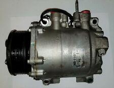 HONDA CR-V A/C COMPRESSOR 2002 2003 2004 2005 2006 CRV 2.4L 4 CYL OEM (ALL) AC