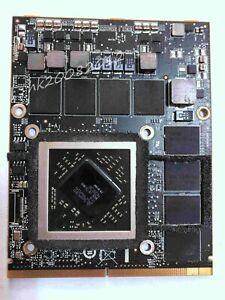 """iMac 27"""" Mid 2011 A1312 AMD Radeon HD 6970M Video Card 1GB 109-C29657-10"""