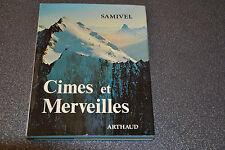 SAMIVEL CIMES ET MERVEILLES 1975 (REf PF)