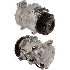 A/C Compressor Omega Environmental 20-21811
