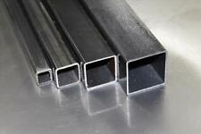 12x12x1,5 - 1600 mm Vierkantrohr Quadratrohr Stahl Profilrohr Stahlrohr