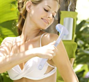 Eincremehilfe Rücken Eincreamer Massage Eincremhilfe Rücken Duschhilfe Creame **
