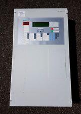CERBERUS-Siemens-Telenot  Brandmeldesystem E3X120 Fire Alarm  ( gebraucht )