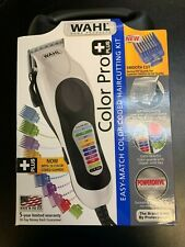 New Wahl Color Pro + 79752