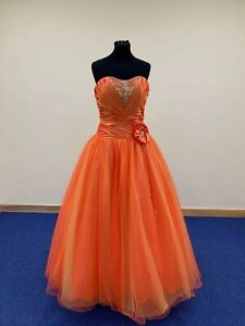 Brand new Alfred Angelo Disney prom or pageant dress 5015 size 14 lace up