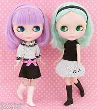 Neo Blythe Doll Simply Peppermint&lilac F/S Japan