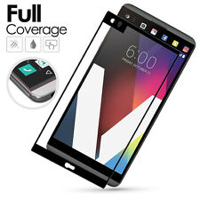 For LG V20 Full Screen Coverage Anti-Scratch Tempered Glass Screen Protector