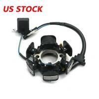 Magneto Generator Stator Coil for Honda Z50R XR50R CRF70F 50F 31120-GW8-672