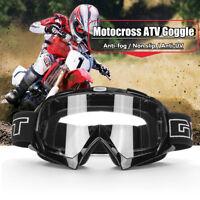 OCCHIALI DI PROTEZIONE MOTO CROSS MOTOCICLO MOTOCROSS SCOOTER SCI SNOWBOARD ATV