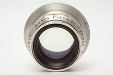 Meyer Görlitz Makro Plasmat 2,7/105mm V f. Primarreflex SHP 57792