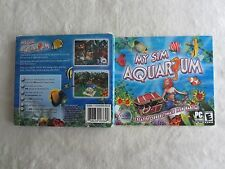 My Sim Aquarium  (PC, 2006) - FACTORY SEALED