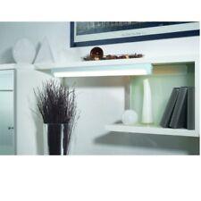 14W LED Lichtleiste mit Schalter für Steckdose warmweiß Unterschranklampe Küche
