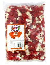 KINGSWAY JELLY BONES SWEETS PICK N MIX SWEETS Pre-Packed BIRTHDAY PRESENT