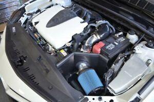 Injen SP Polish Short Ram Air Intake Kit for 2018-2020 Toyota Camry 3.5L V6