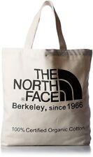 The North Face Bolsa Tnf Algodón Orgánico NM 81616 Natural Ï ¾ƒ Negro de Japón