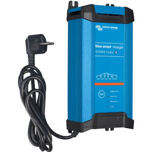 B-Ware Victron Blue Smart IP22 12/30(1) Charger 12V 30A 1 Batterie