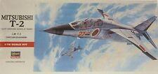 Hasegawa 1/72 Mitsubishi T-2  Supersonic Advance Trainer 334 New