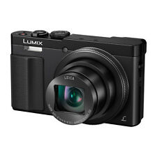Panasonic LUMIX DMC-ZS50 Digital Camera Black DMCZS50K OPEN BOX DEMO