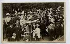 More details for (lc6159-436) rp church schools gathering, deepcar, stockbridge 1907 unused vg