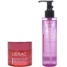 Lierac Magnificence Detoxifying Velvety Anti Wrinkle Care Face Cream Gift Set