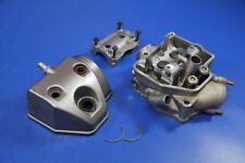 2009 09-12 CRF450R CRF450 Cylinder Head Top End Valves Cam Holder Valve Cover