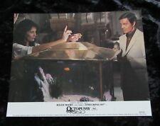 OCTOPUSSY original lobby card MAUD ADAMS, LOUIS JORDAN